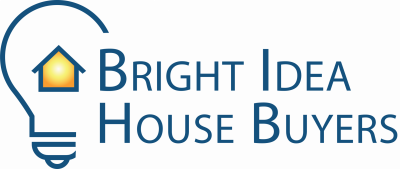 Bright Idea House Buyers logo