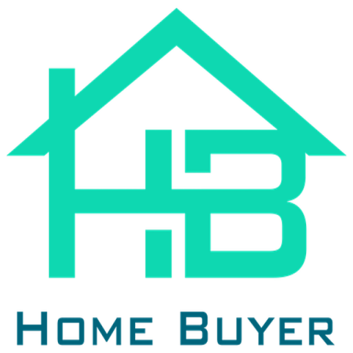 HB Home Buyer logo