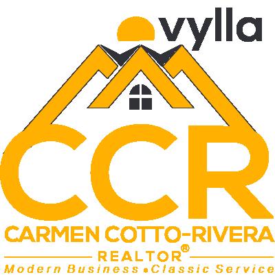 CCR Sells Real Estate logo