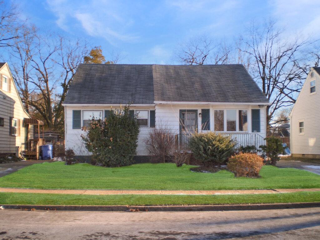 Burlington City home - Sold!!