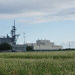 Navy ship - Moorestown, NJ