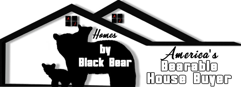 Homes By Black Bear logo