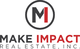 Make Impact Real Estate logo