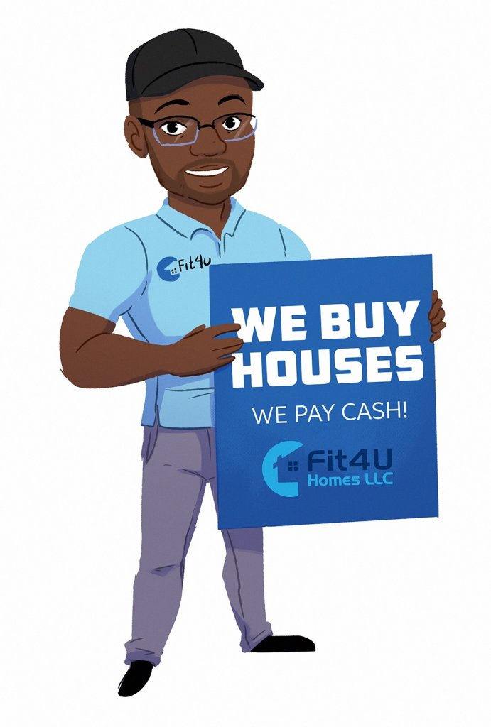We buy houses cash Portage and surrounding areas.
