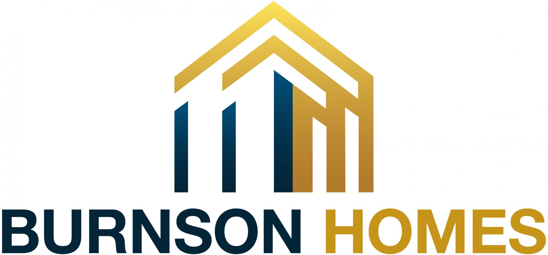 Burnson Homes logo