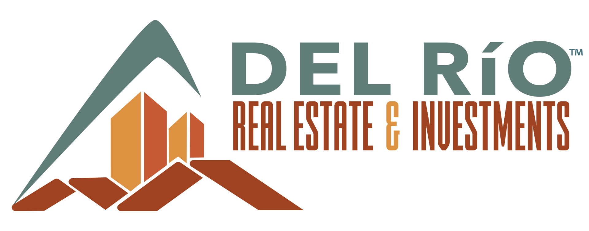 Del Rio Real Estate and Investments, Inc. logo