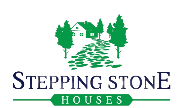 Stepping Stone Houses logo