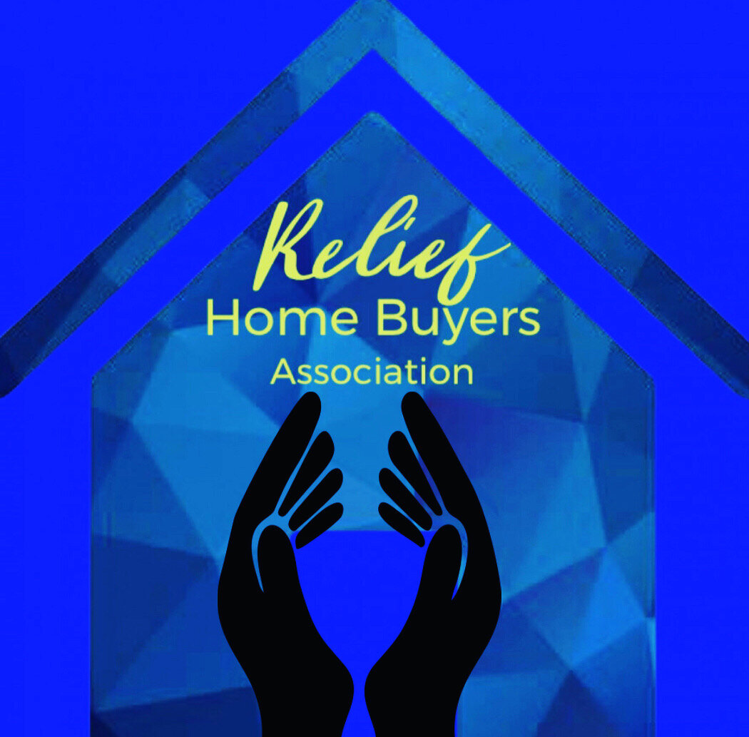 Relief Homebuyers Association  logo