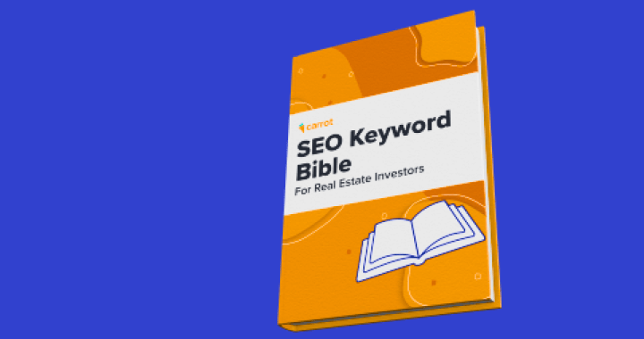 SEO Bible for Investors featured image