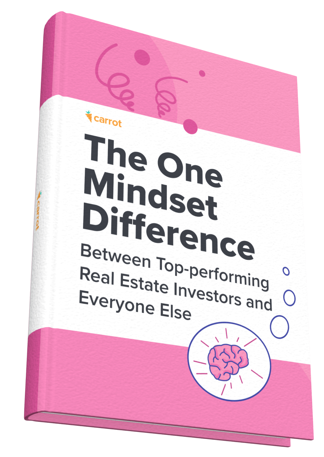 The One Mindset Difference Cover