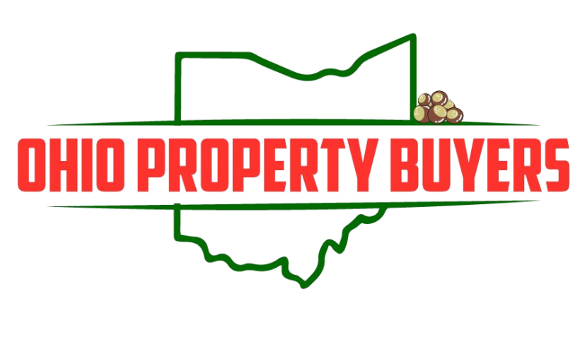 Ohio Property Buyers logo