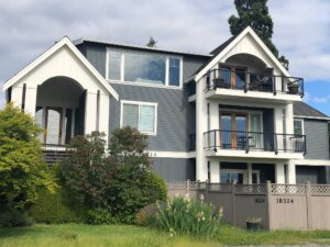 Homes For Sale In Shoreline WA