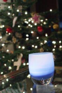 Christmas Lighting For Home Staging