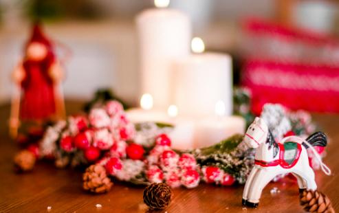 Christmas Season Home Sales Work - Sell Your Home Fast