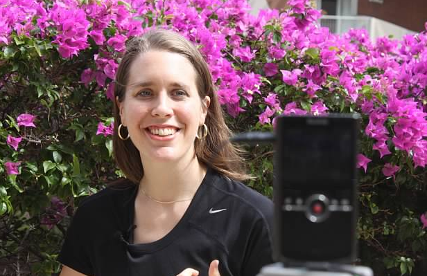Emily Cressey - Real Estate Speaker
