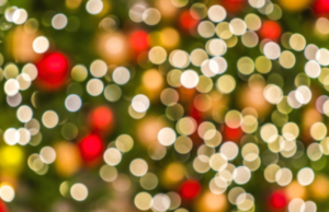 Christmas lights - Home Staging For The Holidays