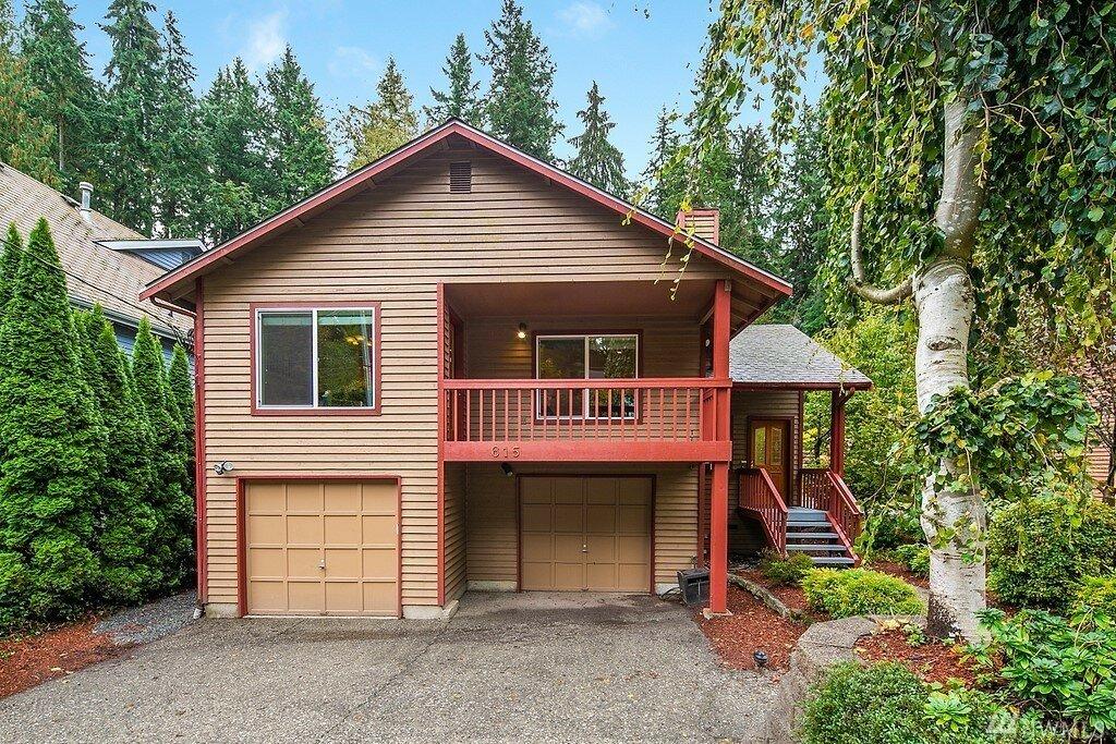 Shoreline home for sale open house