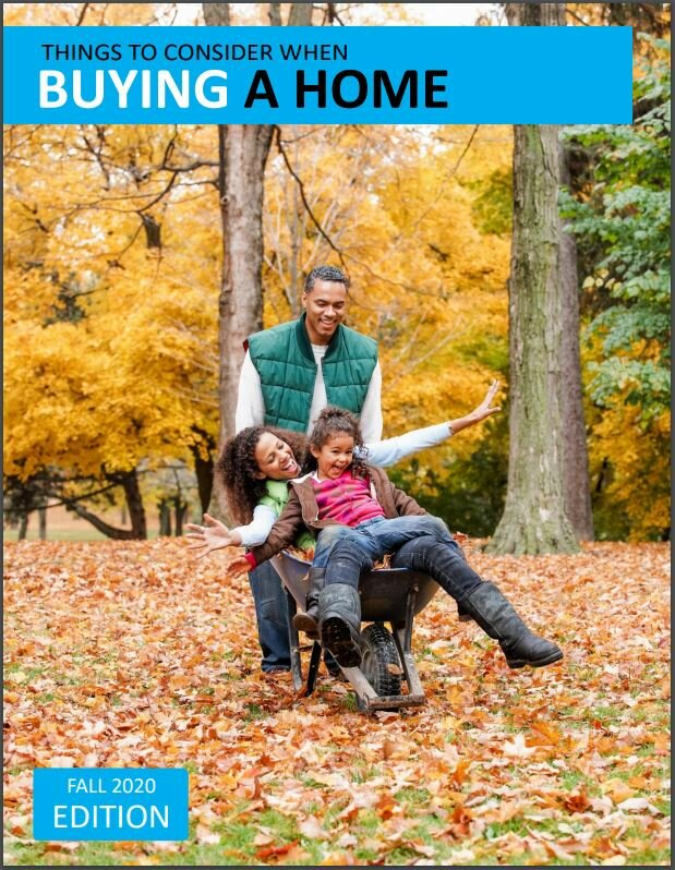 Shoreline Home Buyer's Guide