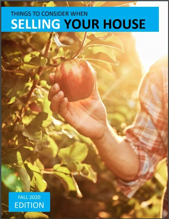 Shoreline WA Home Sellers Guide