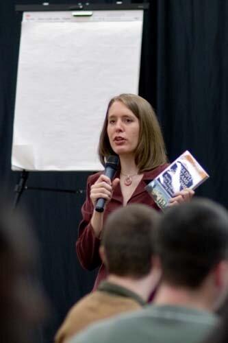 Emily Cressey real estate speaker