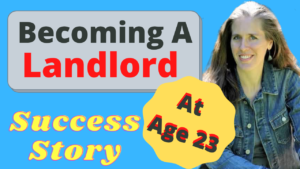 getting started becoming a landlord