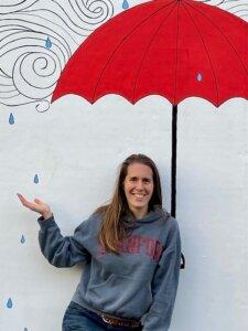 Emily Cressey is a real estate broker in Shoreline, Washington.