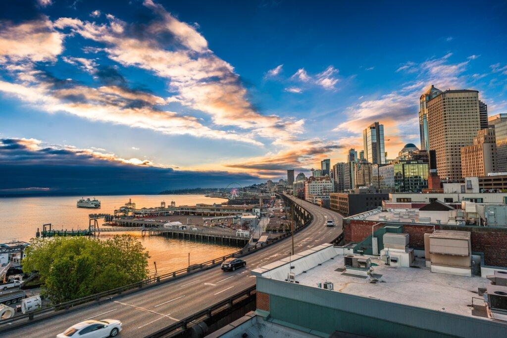 Moving To Seattle, WA