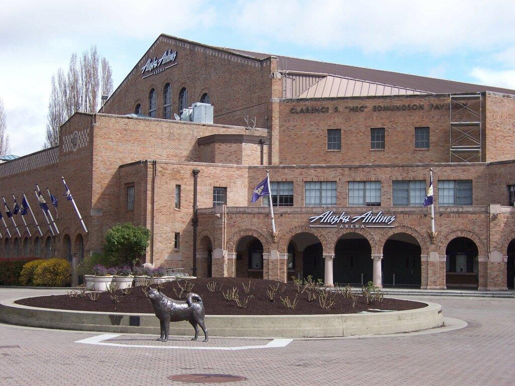 University of Washignton, Seattle