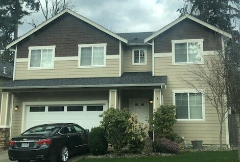 New Construction Homes For Sale In Renton, WA