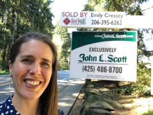 Emily Cressey Will Help You Move To Seattle