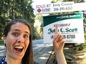 Investor Friendly Real Estate Broker Emily Cressey