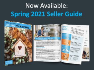 Spring Buyer and Seller Guides