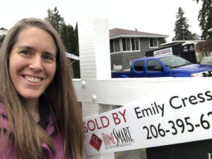 Sold By Emily Cressey