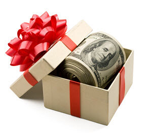 Giving Money For Home Down Payment Tax Free