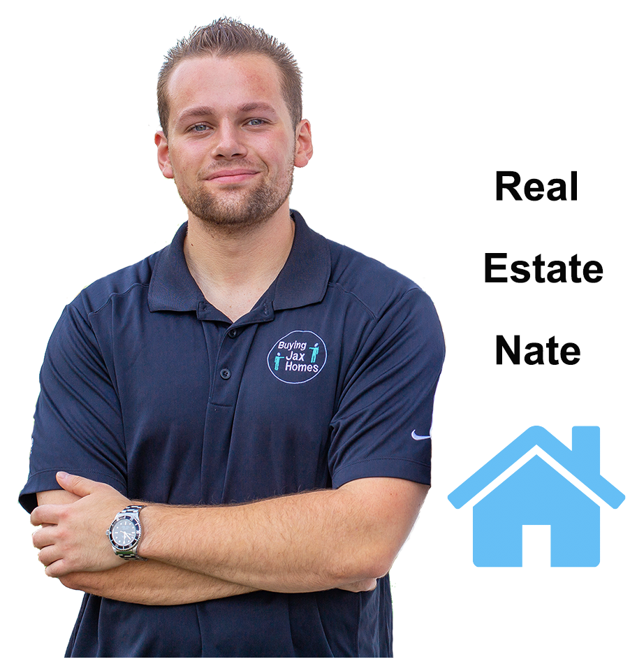 Real Estate Nate logo