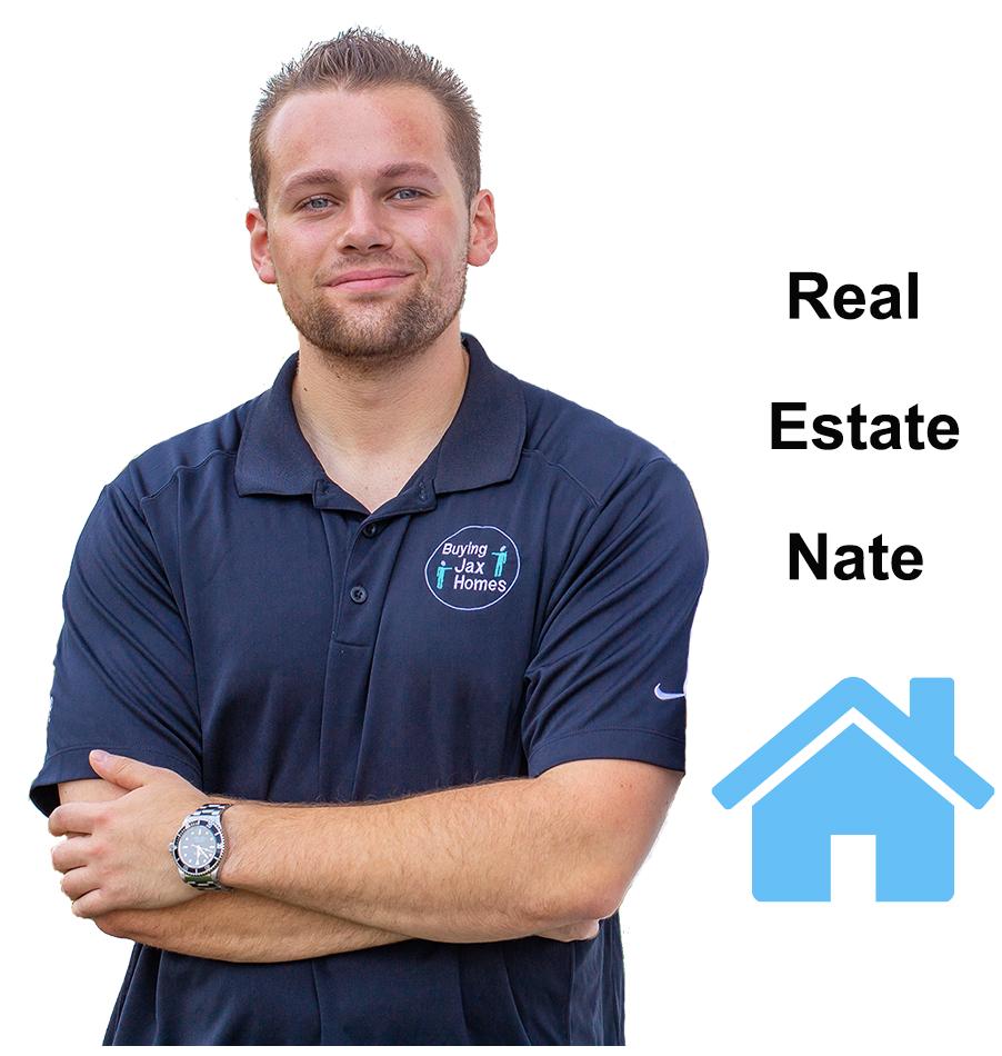 Real Estate Nate logo