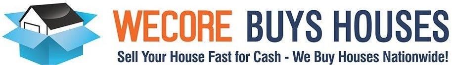 WECORE Buys Houses logo