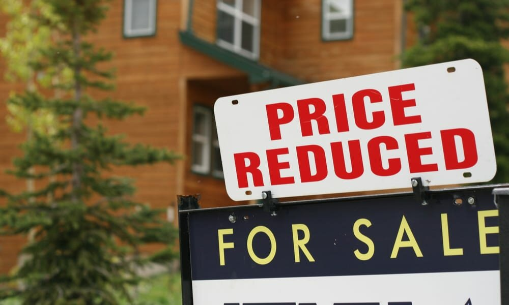 sell my house fast price reduced