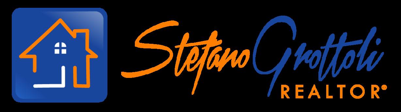 Stefano Grottoli – Realtor® logo