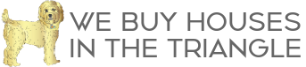 We Buy Houses In The Triangle  logo