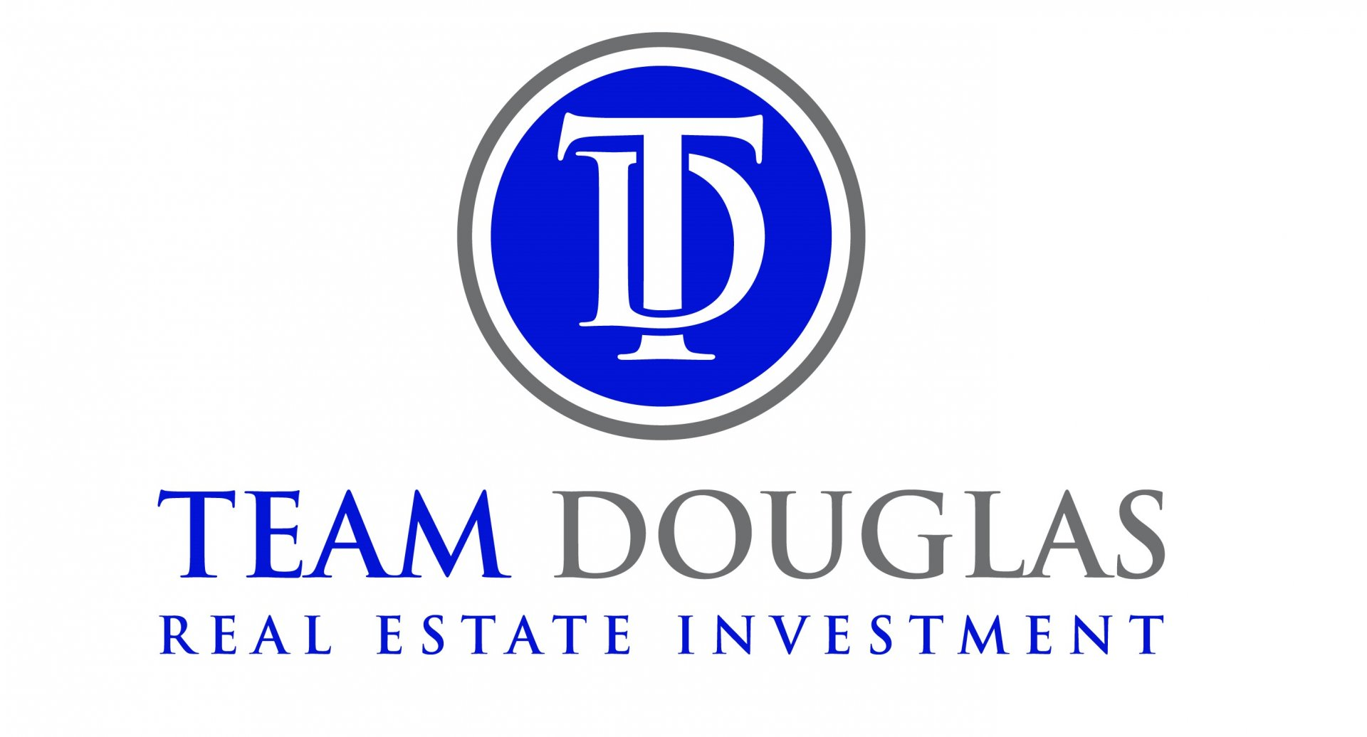 We Buy Houses Los Angeles – Team Donya Douglas logo