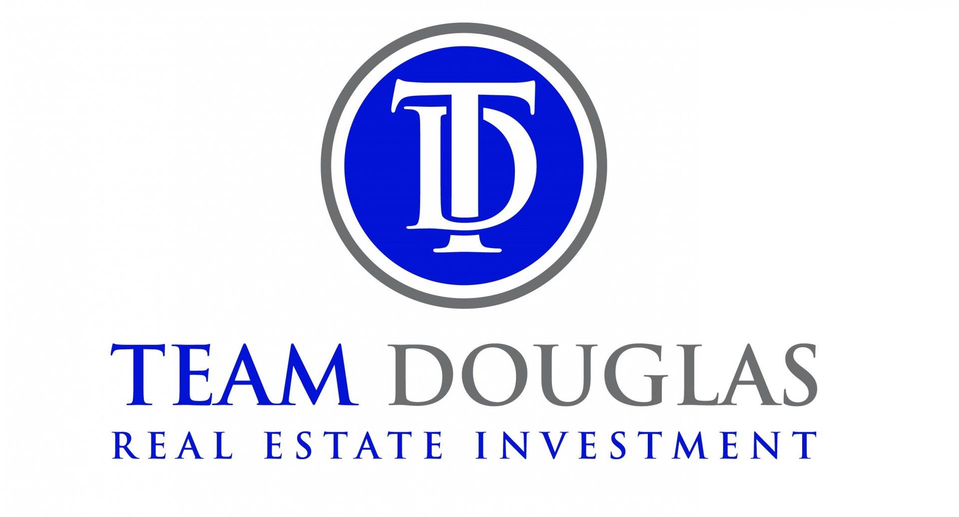 Team Donya Douglas logo