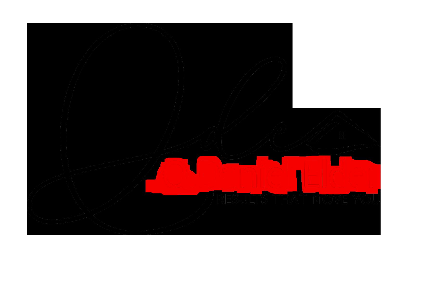 Q. Daniel Elder, REALTOR® logo