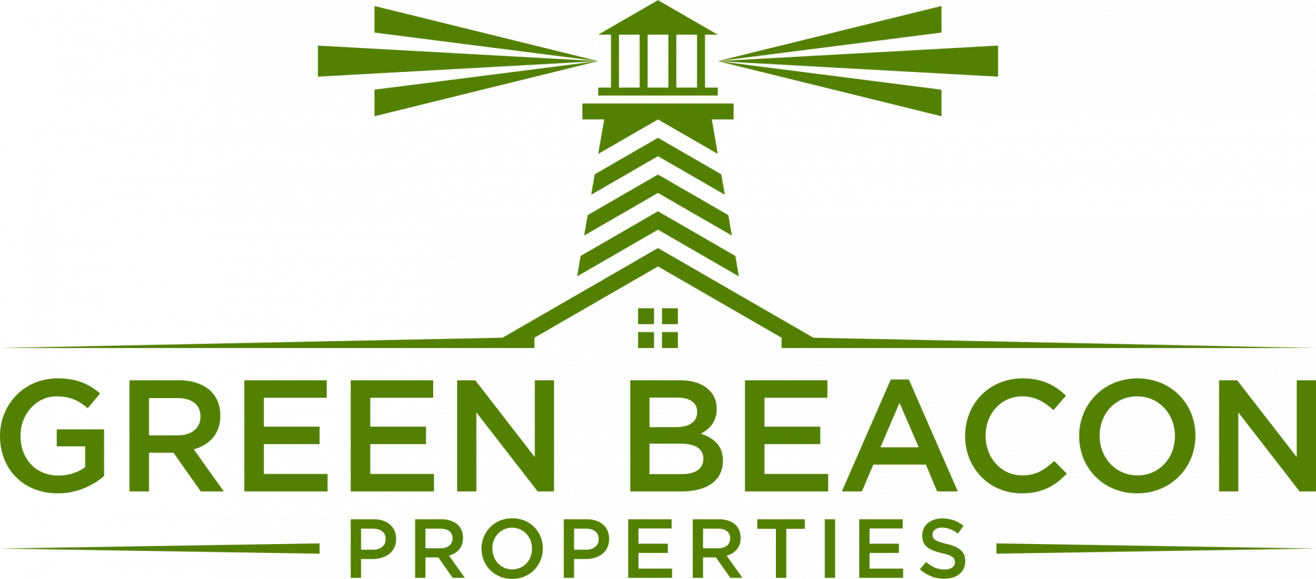 Green Beacon Properties  logo