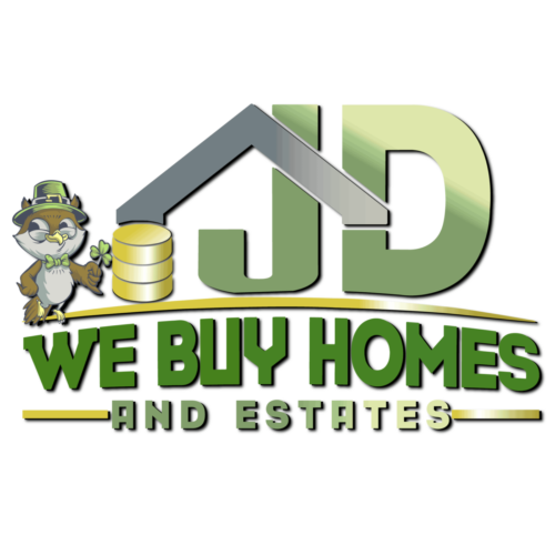 We Buy Homes and Estates   logo