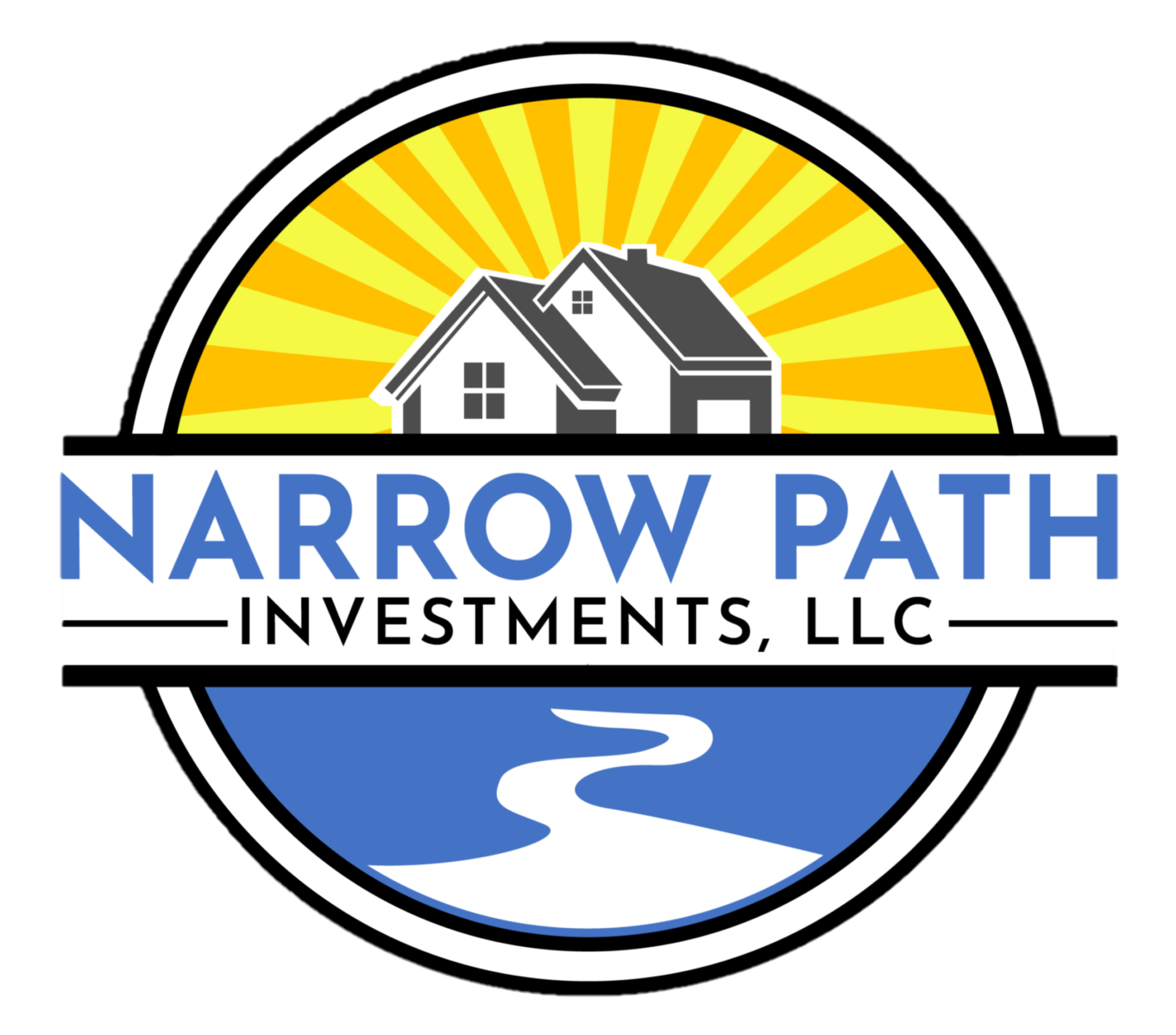 Narrow Path Investments, LLC  logo