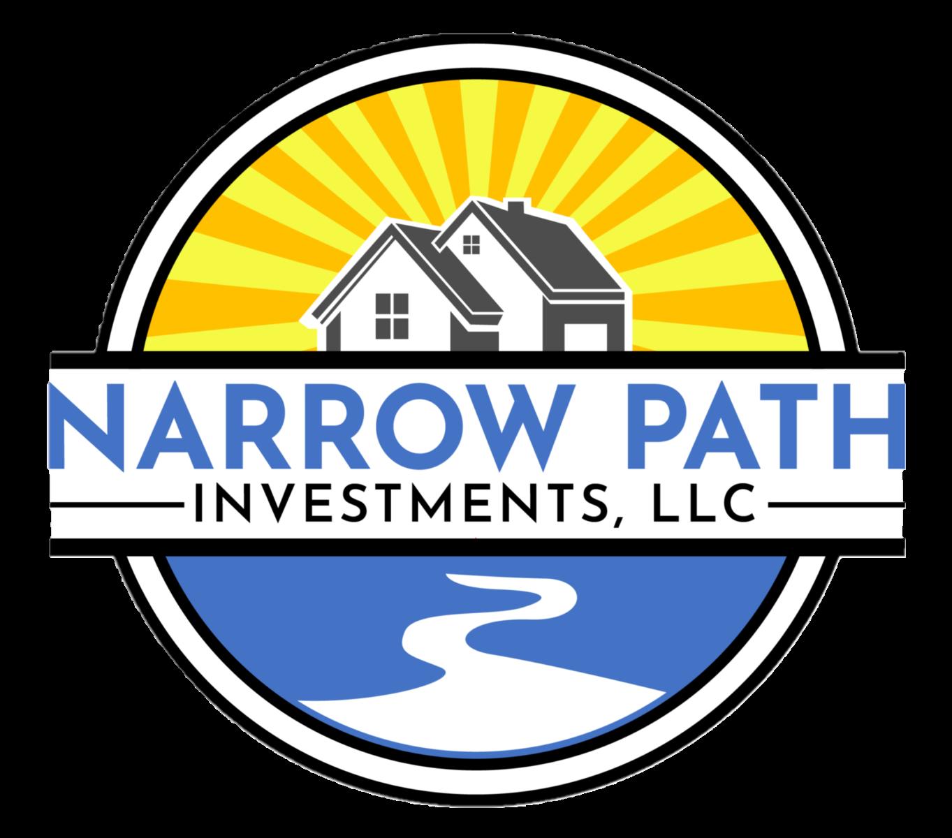 Narrow Path Investments, LLC  logo