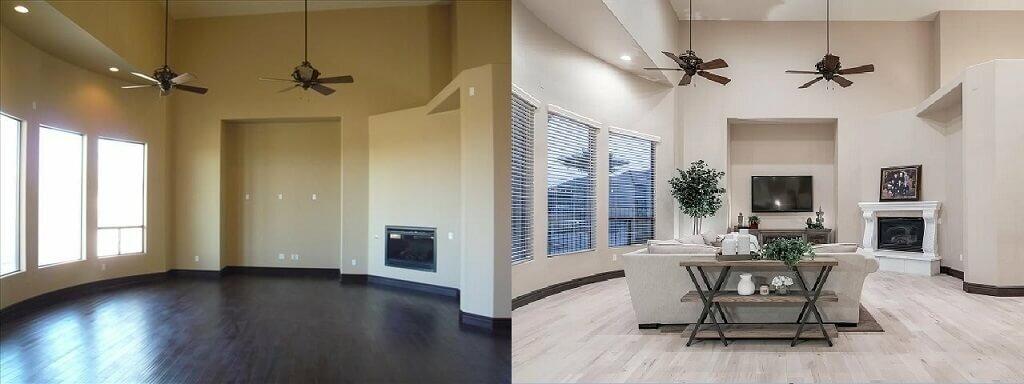Luxury Home Remodel