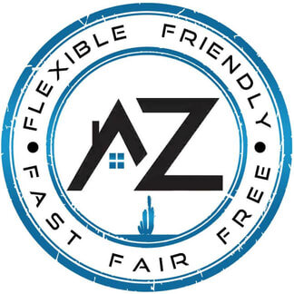 Fast Fair Free Flexible Friendly