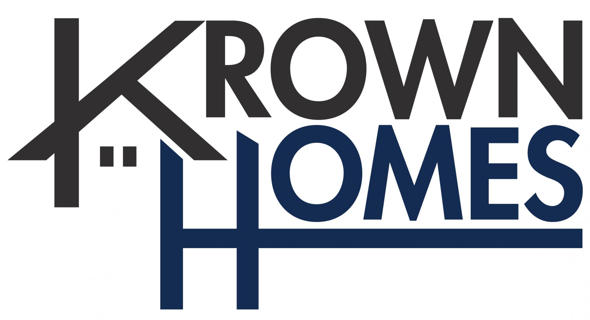 Krown Homes logo